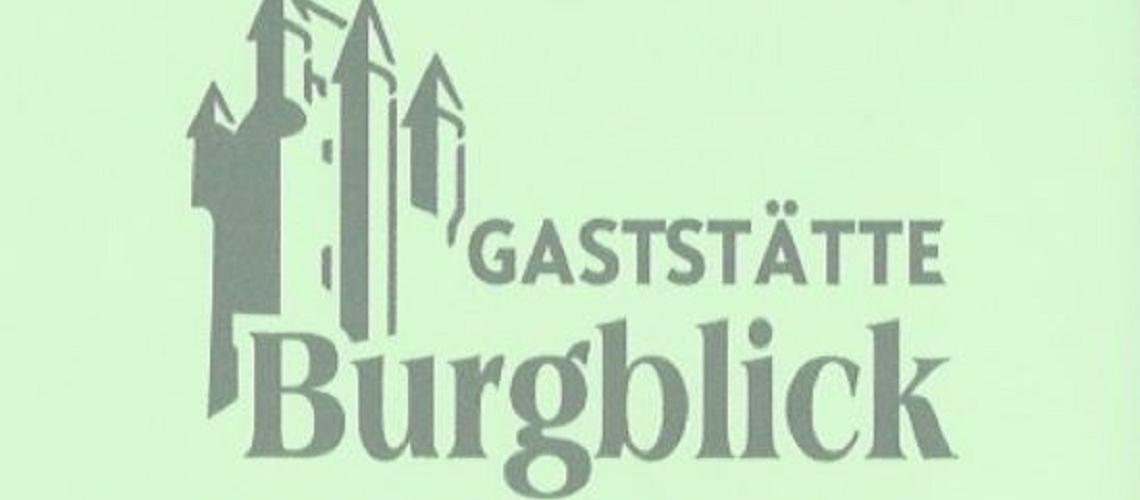 Abholservice Gaststätte Burgblick